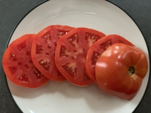 Tomatoes for restaurants