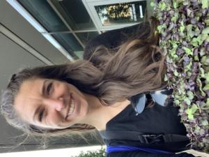 Chef Lexi Linsenman
