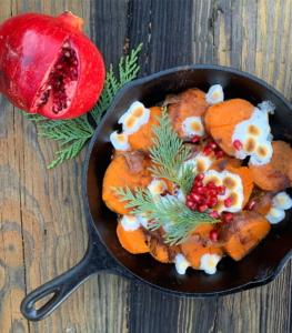 Sweet Potatoes Made Easily